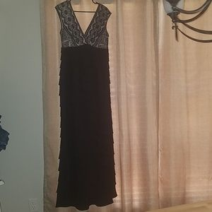 Jessica Howard formal gown sz 10
